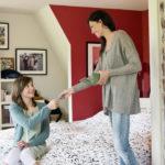 Absicherung und Vermögensaufbau für junge Familien