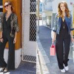 Mode-Klassiker neu kombiniert