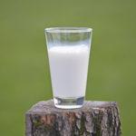 Von der Kuh bis ins Milchglas