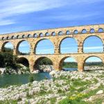 Frankreich vom Fluss aus genießen