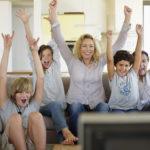 Mit LED-Fernsehern Energiekosten sparen