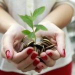 Umweltfreundlich investieren